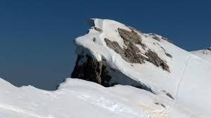 NAD ŠITOM GLAVA  (2087 m)